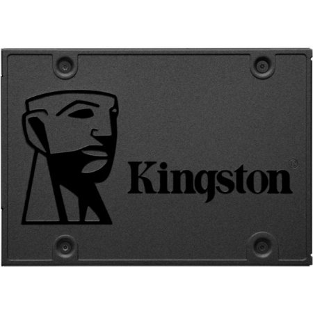 SSD 240GB KINGSTON SA400S37 500-320MB/s