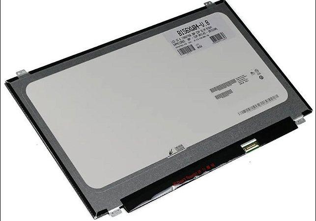 """Tela Notebook 15.6"""" B156XW04-V8 30P"""