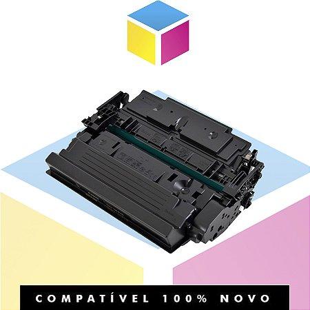 Toner Compatível com Canon  iR1643i R1643 1643 | SEM CHIP | T106 106 | 20k