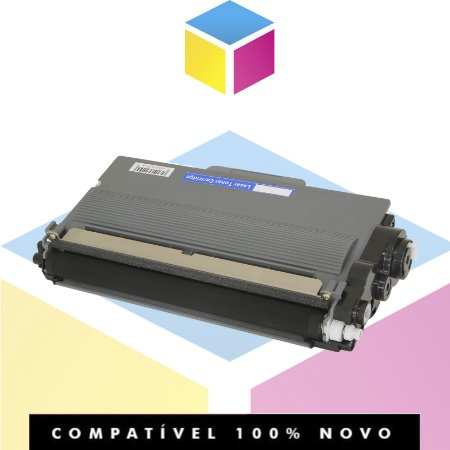 Toner Compatível com Brother TN780   DCP-8110DN DCP-8150DN HL-5450DW HL-5470DW   12k