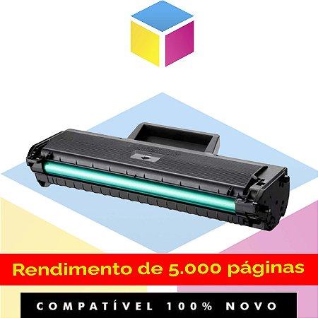 Toner HP Compatível 105 A W 1105 A Preto   M 107 A M 107 W M 135 A M 135 W M 137 M 137 FW   5.000 mil Páginas