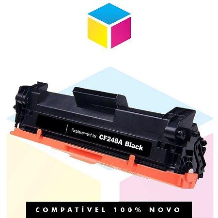 Toner Compatível HP CF 248 A 48 A | 15 M 15 M 15 A M 15 W 28 M 28 M 28 A M 28 W | 1K