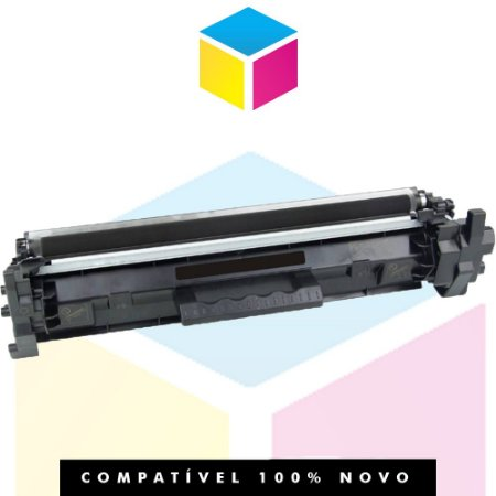 Toner Compativel HP CF 218 A 18A | COM CHIP | M 132 NW M 132 FN M 132 FW M 132 A M 132 SNW M 132 FP | 1.4k