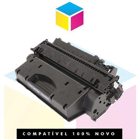 Toner Compatível HP CF 280 X/CE 505 X Preto | M 401 M 425 M 401 DW M 401 DN | 5K