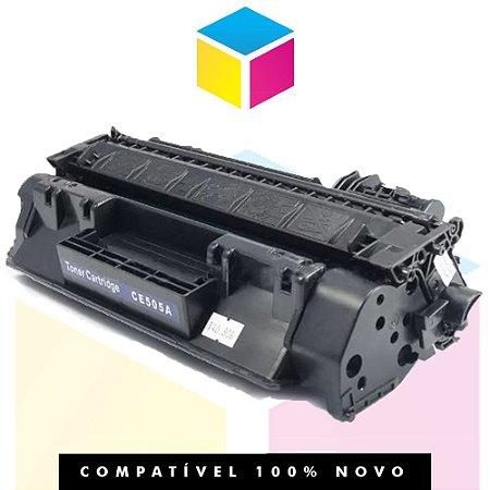 Toner Compatível HP CE505A/CF280A Preto| M425 M401 M401N M425DN M401DNE M401DN M401DW | 2.3k