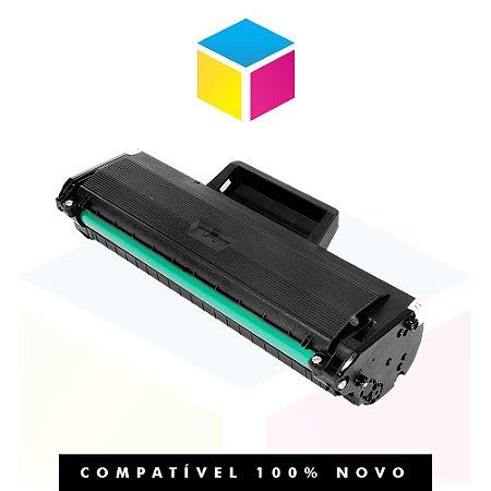 Toner Compatível Samsung MLT D 104 Preto | ML 1660 ML 1665 ML 1860 ML 1865 ML 1865 W SCX 3200 |1.5K