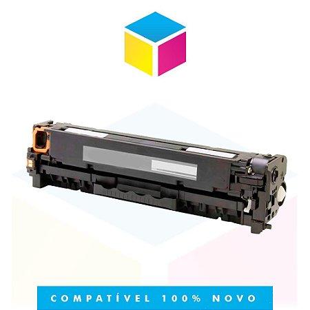 Toner Compatível HP CF 511 A CF 511 CF-511 204 A CIANO | 0.9K