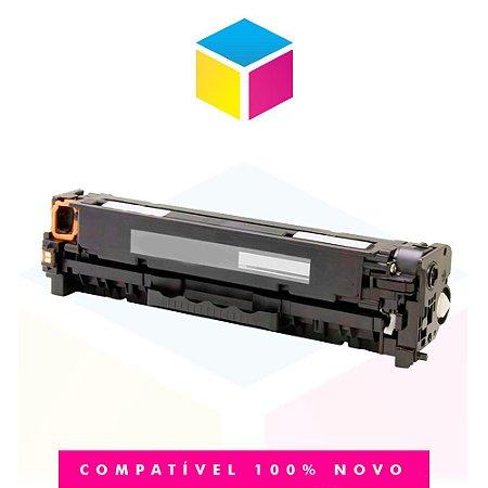 Toner Compatível HP CF 513 A CF 513 CF 513 204 A MAGENTA | 0.9K