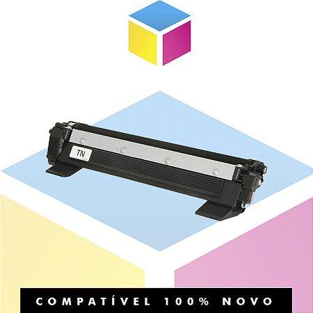 Toner Compatível Brother TN 1060 Preto | DCP 1602 DCP HL 1210 1512 DCP 1617 NW HL 1112 HL 1202 HL 1212 W  TN 1000 | 1K