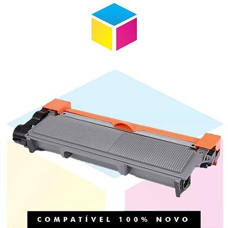 Toner Compatível Brother TN 660 |TN 2340|TN2370  DCP-L2540 DCP-L2520 MFC-L2740 MFC-L2700 | 2.6K