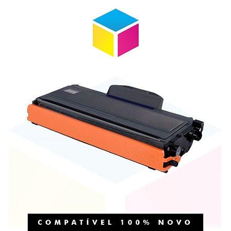 Toner Compatível Brother TN 360 Preto| DCP 7030, DCP 7040, HL 2140, HL,2150 MFC 7320, MFC 7840 | 2.6K