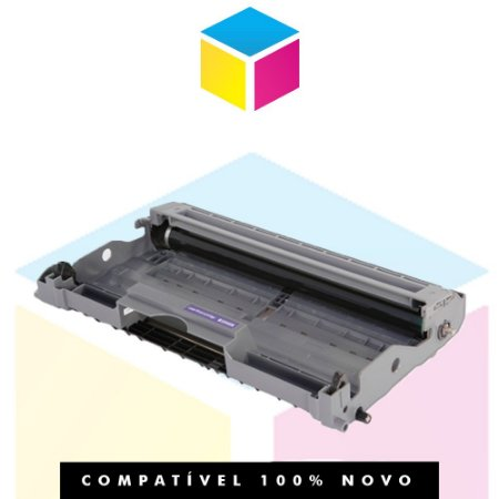 Cartucho de Cilindro Compatível Brother DR 360 | DR 360 para TN 360 TN 360 | 12K