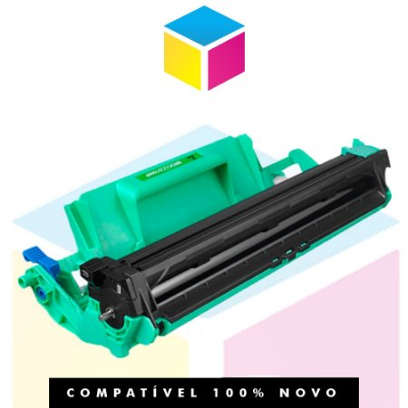 Cartucho de Cilindro Compatível Brother DR 1000 DR 1035 DR 1060 | Toner TN 1060 | DCP 1512 HL 1112 HL 1212 DCP 1602 | 10K
