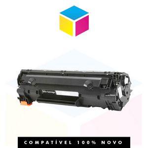Toner Compatível HP CB 436 A 436 A CB 436 AB | P 1505, M 1120, M 1522, P 1505 N | 1.8k