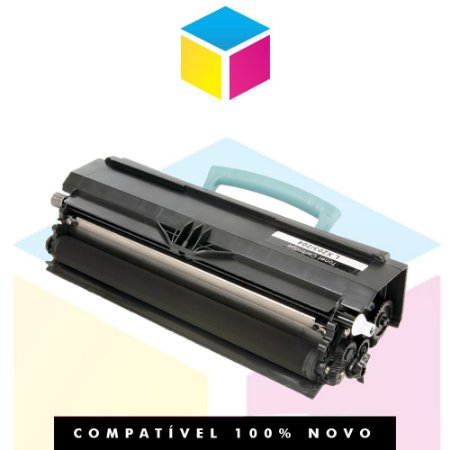 Toner Compatível Lexmark  X 340 X 342 X 342 N | X 340 A 11 G X 340 H 11 G | 6K