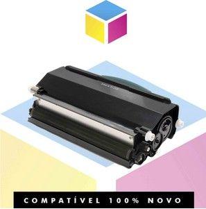Toner Compatível Lexmark E 260 E 360 E 460 E 460 DN E 360 DN E 260 DN E 260 A 11 B | 15K