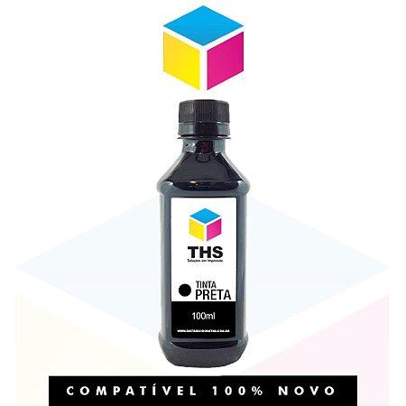 Tinta Compatível Epson 673 T 673 T 673120 Preta | L 800 L 810 L 1800 L 805 | 100ml