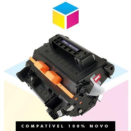 Toner Compatível HP CE 390 A 390 A 90A | P 4015 P 4515 M 601 M 603 | 10K