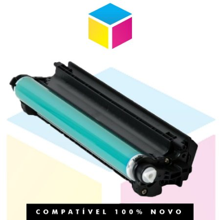 Cartucho de Cilindro Compatível HP CE 314 A DR 314 130 A 126 A |  CP 1025 M 176 N M 177 FW M 175 | 14k