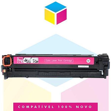 Toner Compatível HP CF 213 A 131 A Magenta | M 251 M 276 M 251 N M 276 N M 251 NW M 276 NW | 1.4k