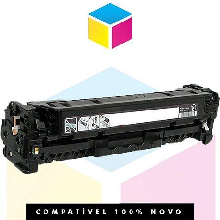 Toner Compatível HP CF400A CF400 201A CF400AB Preto | M252DW M277DW M252 M277 | 1.5k