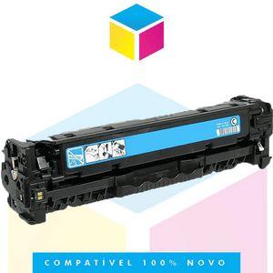 Toner Compatível HP CF401A 201A CF401AB Ciano | M252DW M277DW M252 M277 | 1.4k