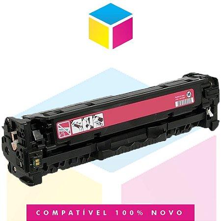 Toner Compatível HP CF 403 A CF 403 AB 201 A Magenta | M 252 DW, M 277 DW, M 252, M 277 | 1.4k