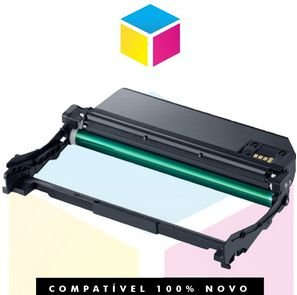 Unidade de Imagem Cilindro Compatível Xerox para WorkCentre 3215 | WorkCentre 3225 Phaser 3052 Phaser 3260 | 10K