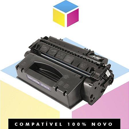 Toner Compatível HP Q7553X Q 7553 X B | 2014 2014 N 2015 2015 N P 2014 P 2015 M 2727 | 5K