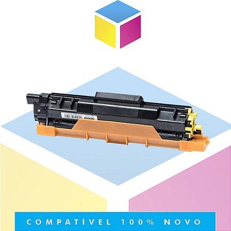 Toner Compatível com Brother TN 217 C TN217 Ciano | HLL3210CW DCPL3551CDW | Evolut 2.3K