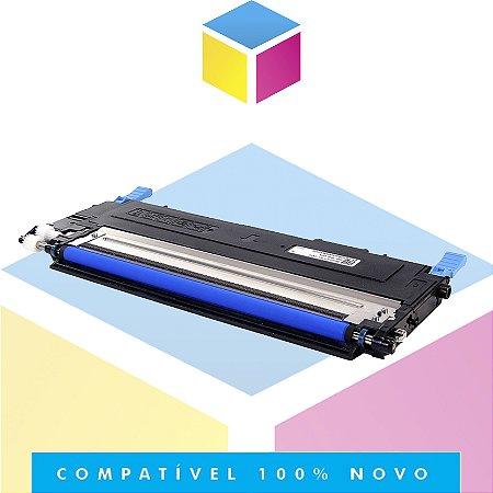 Toner Compatível com Samsung 409 CLT-C409S CLTC409S Ciano | CLP315 CLP310 CLX3175 CLX3170 | 1k
