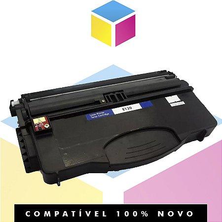 Toner Compatível com Lexmark | E120 E120N 12018SL | 2k