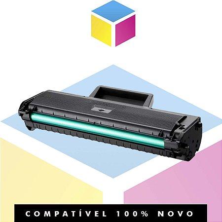 Toner HP Compatível 105 A W 1105 A Preto | M 107 A M 107 W M 135 A M 135 W M 137 M 137 FW | 2.5K