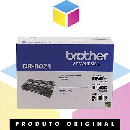 Cartucho de Cilindro Brother DR-B021 DR B021 Original   DCP-B7520DW B7520DW DCP-B7535DW B7535DW  12K
