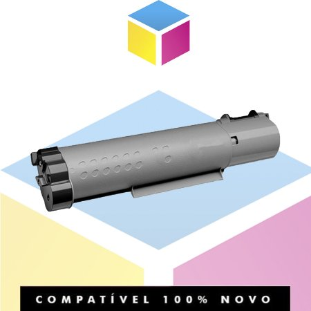 Toner Compatível com Brother TN-B021 Preto   DCP-B7520DW B7520DW DCP-B7535DW   2.6k