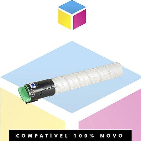 Toner Compatível com Ricoh Aficio 841500 841586 Preto   MPC2030 MPC2050 MPC2051 MPC2551   10k