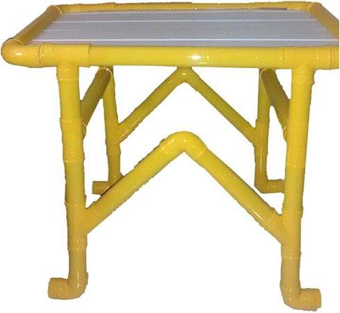 Mesa PVC