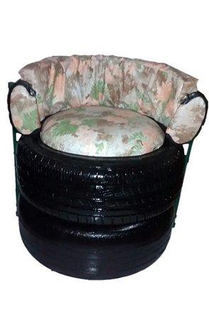 Cadeira Ofurô