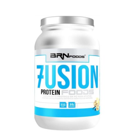 FUSION PROTEIN FOODS 900g