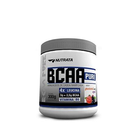 BCAA Pure - Nutrata (150g)