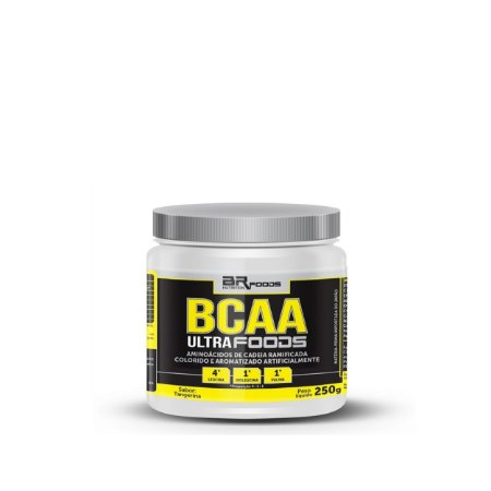 BCAA ULTRA FOODS 4.5G POWDER
