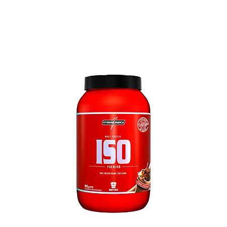 Iso Whey - Integralmedica (900g)