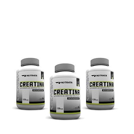 X3 Crea - Nutrata
