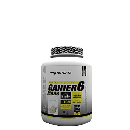 GAINER 6 MASS (3kg)