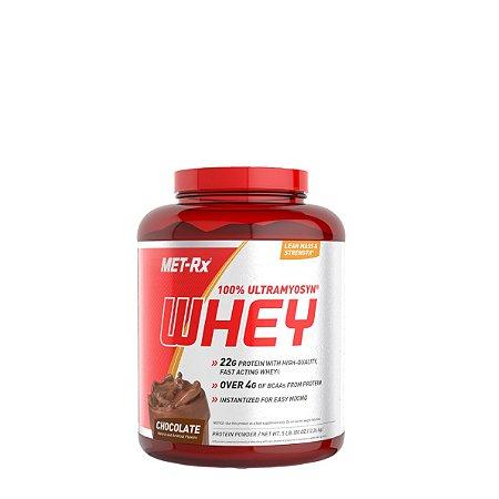 100% Ultramyosyn - Met RX (2,26kg)