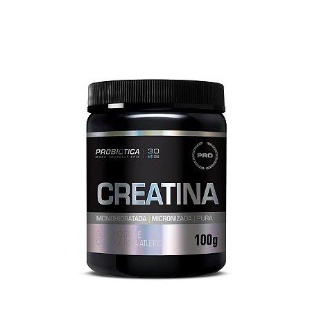 Creapura (100g) - Probiótica
