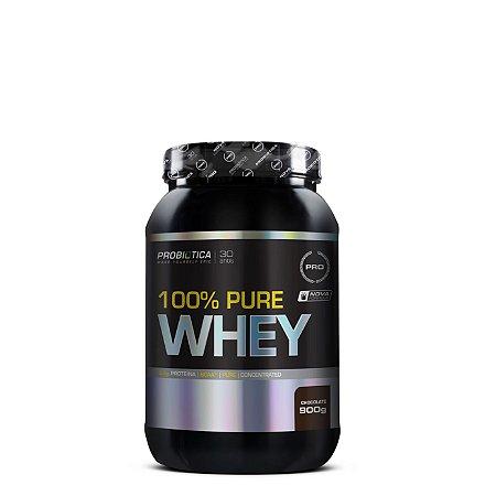100% Pure Whey (900g) - Probiótica