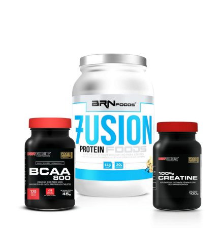 Fusion Protein Combo (900g)