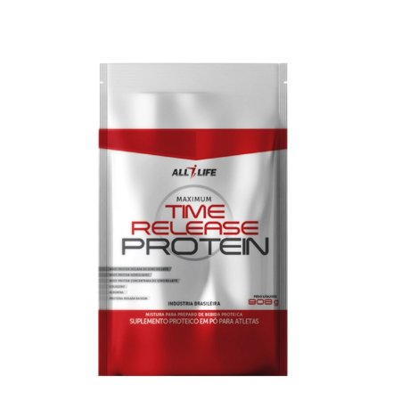 Time Release Protein (908g) - All Life