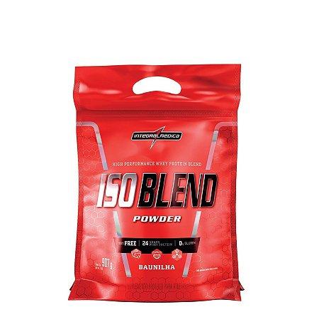 Iso Blend (907g) - Integralmedica
